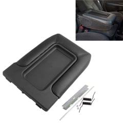 AB016 Car Auto Center Console Lock Armrest Cover for Chevy GMC 19127364 19127365 19127366
