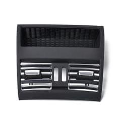 Car Plating Rear Console Grill Dash AC Air Vent 64229172167 for BMW 5 Series