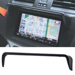 Sound Shadow Cover Car Audio Cover Car Audio Decoration Car Radio Audio Cover Car Refitting Audio Frame