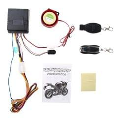 FEYCH Motorcycle Anti-theft Security Alarm System Remote Control Engine Start 12V
