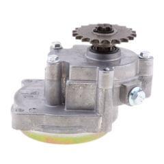 Transmission Gear Box for 49cc 2-Stroke/4-Stroke Mini Motor Pocket Bike