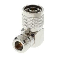 N-JKW Type Male to N Type Female 1/2 Feeder N-JKW RF Adapter Connector