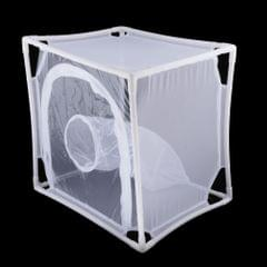 Insect Butterfly Net Terrarium Cage for Raising Insects Butterflies Bugs