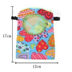 Hamster Hedgehog Sleeping Bag Breathable Portable Outgoing Handbag Small
