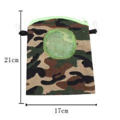 Hamster Hedgehog Sleeping Bag Breathable Portable Outgoing Handbag Large