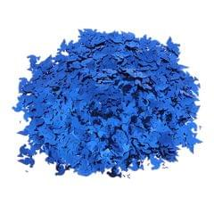 100g Pigeon Loose Sequins Paillettes for Scrapbooking Craft 16mm Blue