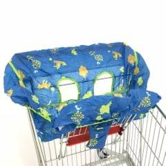 Baby Shopping Cart Seat Cushion Chair Seat Cover Anti-dirty   2