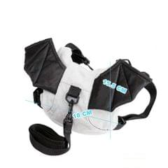 Cute Small Toddler Backpack With Leash Children Kids Backpack Bag Bat