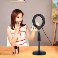 Led Ring Light Selfie Lamp for Camera Photography Video Lighting