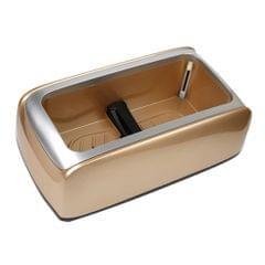 Automatic Shoe Cover Dispenser Machine Golden