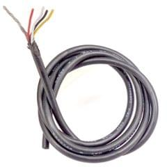 Inner Circuit Connecting Wire for Electric Guitar Bass Parts 4 Core