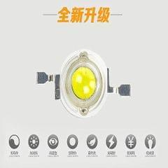 3W LED Ceiling Light Spotlight Wick Light Plate Home Lighting Accessorie NEW