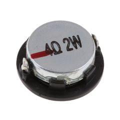 """28mm 2W Stereo Audio Speaker 1"""" inch 4Ohm Full-range DIY Loudspeakern New"""