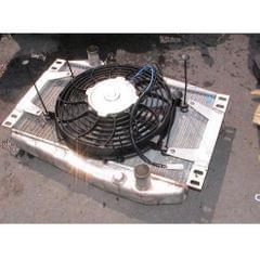 Electric Radiator Fan Ties Straps Mounting Kit Universal Strap Tie Fans