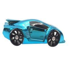 Car Shape Auto Air Conditioner Vent Clip Universal Vent Perfume Blue