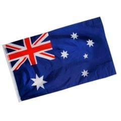 Australia National Flag Australian Oceania Large Banner 150*90CM / 5*3FT