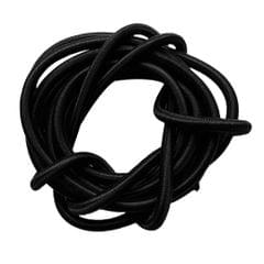 6mm Elastic Bungee Rope Shock Cord Tie Down Roof Rack UV Stable  10m