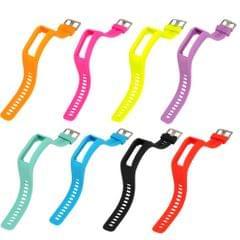 Watch Band Wrist Strap for Garmin Vivo Smart HR Black