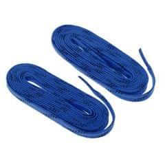 1 Pair Premium Sports Ice Hockey Skates Shoe Laces Shoelace 120 inch, Blue