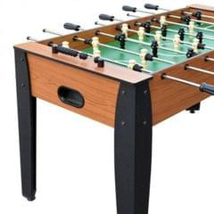 Foosball Table Ball Return Liner Retrieve Hole for Foosball Football Tables