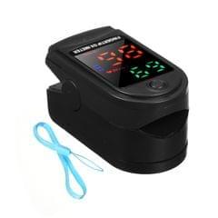 Blood Oxygen Monitor Fast Reading Finger Pulse Oximeter Mini