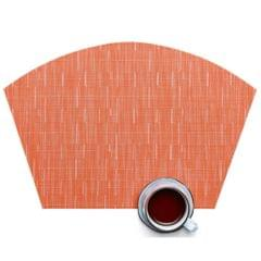 Heat-insulated Tableware Mat Table Mat Dining Pad Orange