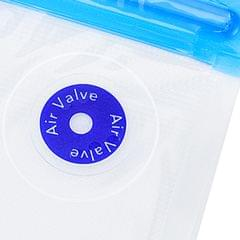10PCS Vacuum Sealed Bags Food Saver Storage Reusable 26x28cm