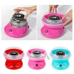 Mini Cotton Candy Maker Machine Floss Sugar Electric Carnival EU pLUG Pink