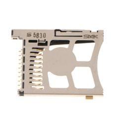Memory Card Slot Reader Holder Socket Repair for Sony PSP 1000 2000 3000