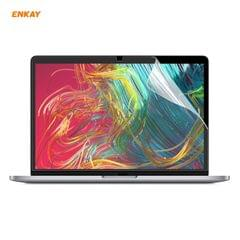 ENKAY Clear HD PET Screen Protector for MacBook Pro 13.3 inch A2289 / A2251 / A2338 (2020)