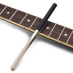 Guitar Fret Crowning File Leveling Tool Grinding Protector Repair Tool Set 6