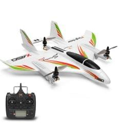 WLtoys XK X450 RC Airplane RC Glider Fixed Wing Aircraft with 3 Models 2.4G 6CH 3D/6G RC Helicopters Vertical Takeoff RTF