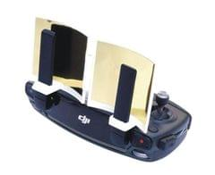FOR DJI MAVIC PRO & SPARK FOLDABLE REMOTE CONTROL PARABOLOID SIGNAL BOOSTER(GOLD)