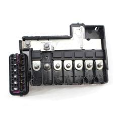 Fuse Box Battery Terminal Replacement For VW Jetta Polo