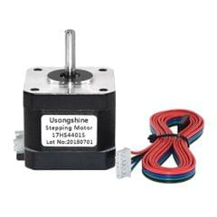 17HS4401S Stepper Motor Nema17 w/ DuPont Cable Wire For 3D Printer Accs