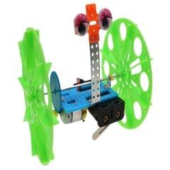 DIY Self Balancing Robot Kit Assemble Model Kit Kid's Children Toy