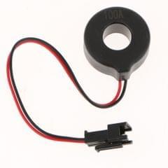 0-100A LED Digital Display Ammeter Current Meter Tester Ampere Meter Green