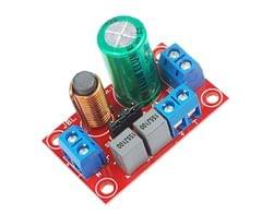 AJUSTABLE TREBLE BASS 2 WAY AUDIO FREQUENCY DIVIDER SPEAKER CROSSOVER FILTER