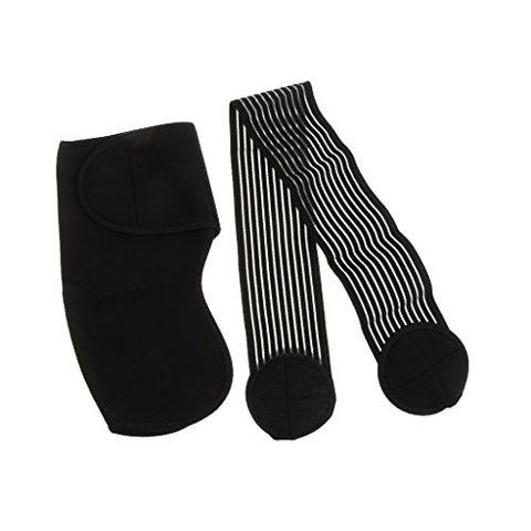 Elastic Shoulder Brace Support Strap Wrap Belt Pain Relief