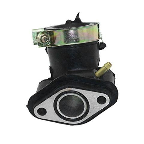 Carb Intake Manifold for GY6 QMB139 SUNL Baotian Znen Jmstar Chinese Scooter