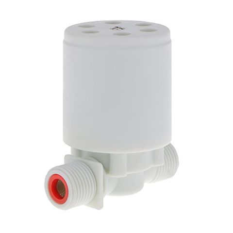 1/2'' Automatic Water Level Control Valve Tower Tank Floating Ball Valve