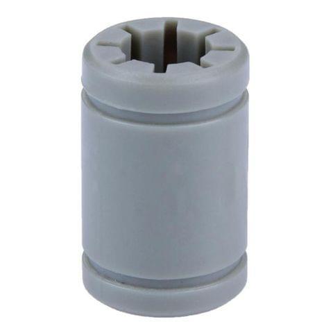 Solid Polymer LM8UU Bearing 8mm shaft RJ4JP-01-08 for Anet Reprap 3D Printer
