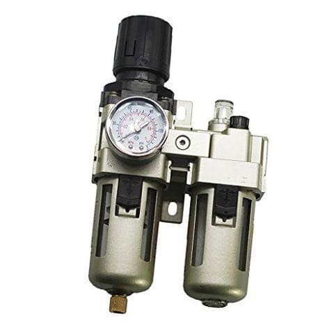AC3010-03 Air Filter Regulator Oil Water Separator Trap Filter Airbrush