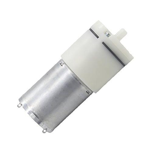 370 Micro DC Air Pump 370 Motor 3-6V DC 420mA Oxygen Pump Aquarium Fish Tank