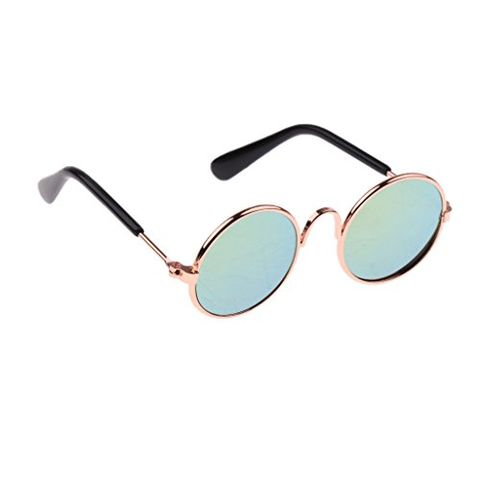 Fashion Pet Cat Dog Sunglasses Glasses Accessories Dog Cat Grooming