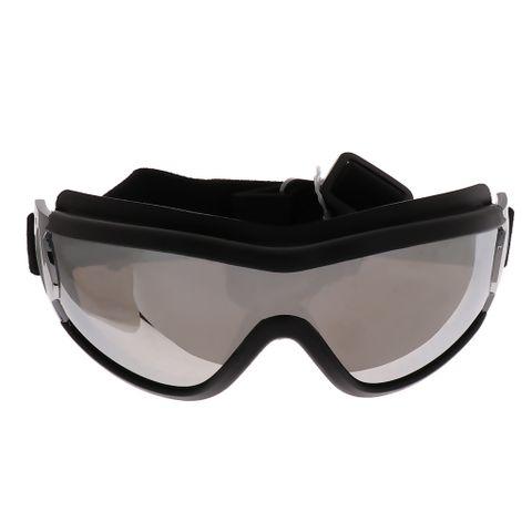 Pet Sunglasses,Dog Goggles,Fashionable Waterproof UV Anti-Scratch Large Dog