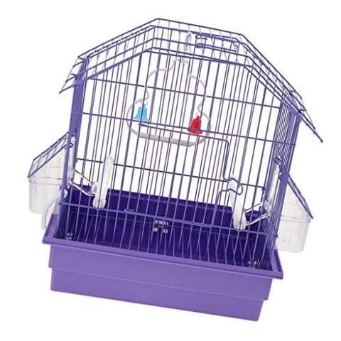 Parrot Cage, Bird Cage for Cockatoos, Macaws,Finches,etc