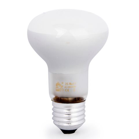 Low Power Consumption Energy Saving 25W Power Consumption E27 Base Type Day Light Bulb Lamp 220V White