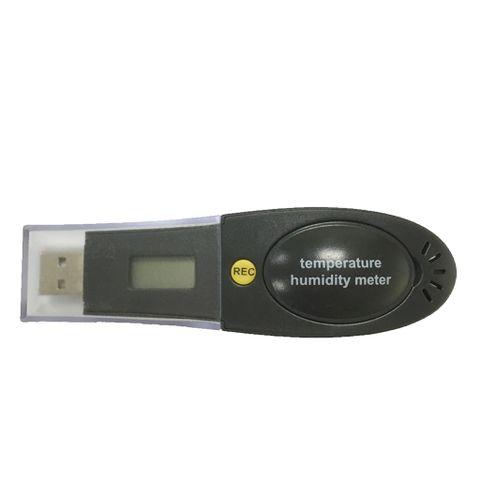HT-163 Barometric Pressure /Temp / Humidity Data Logger