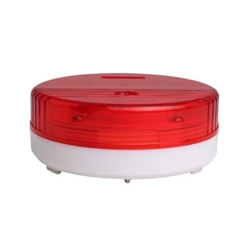 120db Loud Water Leakage Alarm Water Sensor Detector Alarm Alert for Warehous Garage Basement Kitchen